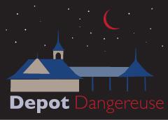 Depot Dangereuse 240x172