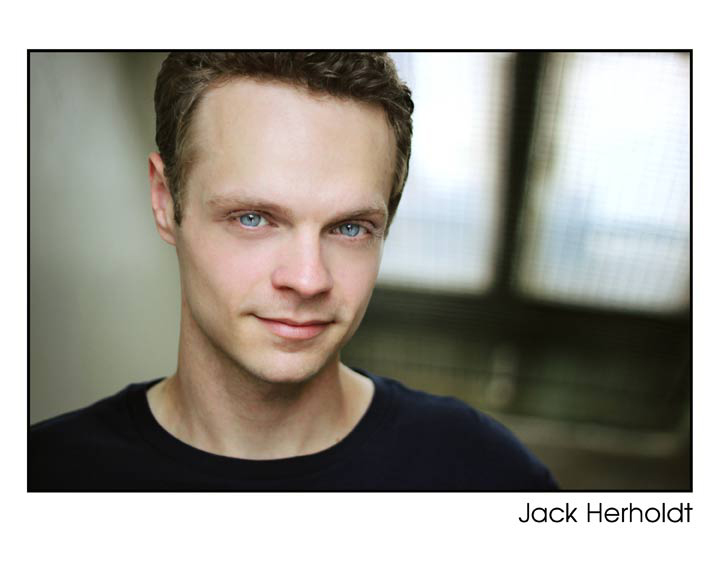Jack Herholdt