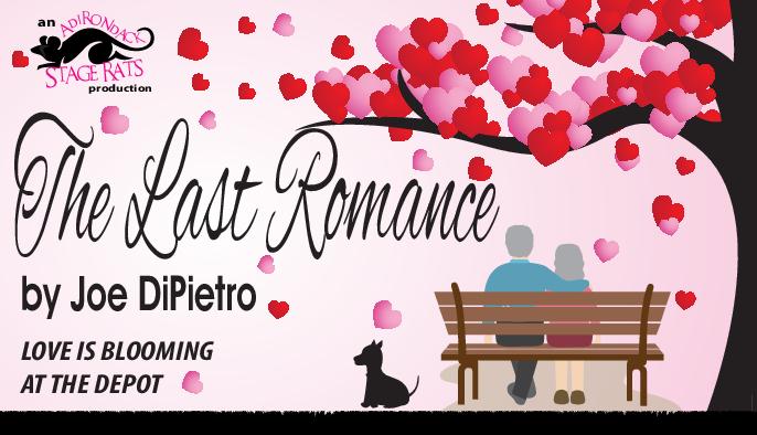 The Last Romance Show Logo