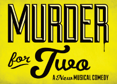 Murder for Two 240x172