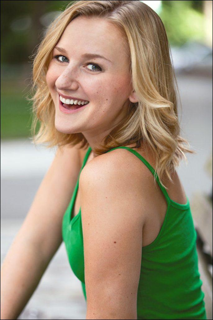 Ashley Sweetman