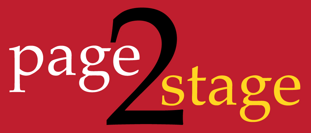 page2stage logo