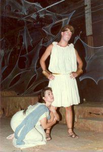 A Midsummer Night's Dream, 1987